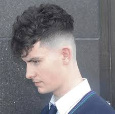 hairstyles for curly haired square jawed men curly hair men our fave styles how to work them for your face shape