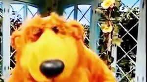 bear in the big blue house bats are people too youtube