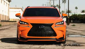 lexus nx 5 year cost to own lexus nx 200t f 2018 lexus will launching their new vehicle the
