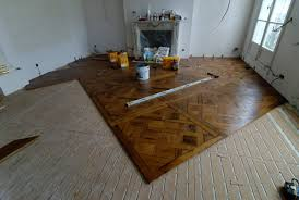 glue wood floor engineered wood floor glue installation