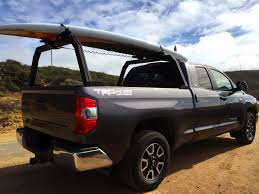toyota tundra rack 5 reasons your truck needs a truck rack