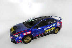 subaru sti rally car ben hunt u0027s new subaru wrx sti is ready to rally subaru of new