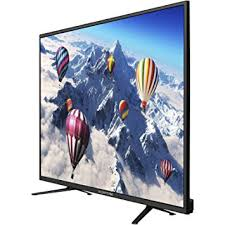 amazon led tv deals in black friday amazon com sceptre u550cv u 55