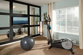 home workout room design pictures extra bedroom in the residence 2 use the extra space for an