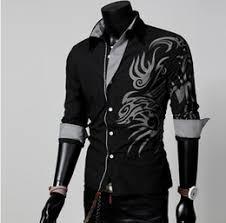 discount mens dragon dress shirts 2017 mens dragon dress shirts