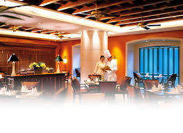 restaurant la cuisine best restaurants bars in dubai shangri la hotel