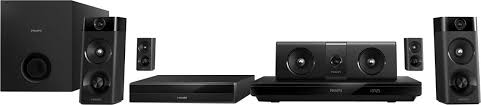 Buy Philips Htb5520 94 5 1 3d Blu Ray Home Theatre Black Online At - philips htb5520 94 5 1 home cinema price in india buy philips