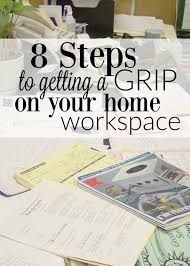 Organize Your Home Office by How To Organize Your Office Steps With Pictures Wikihow Idolza