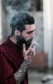 septum piercing guy beard google search tattoo pinterest