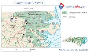 g k butterfield us rep for carolina s 1st district