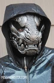 silver mask missmonster ornate panther antique silver mask pre order