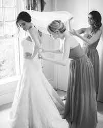 Wedding Dress Gallery 7 Hacks For Keeping Your Strapless Wedding Dress From Falling Down