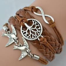 leather women bracelet images The wonderful leather bracelets jewelry design blog jpg