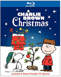 thanksgiving cartoon specials amazon com a charlie brown christmas blu ray various movies u0026 tv