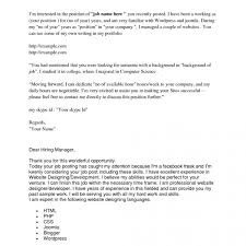 exclusive how to address a cover letter without name 13 to send a