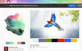 50 best color sites for designers