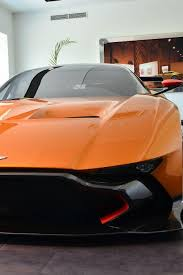 orange aston martin mobile hd wallpapers aston martin vulcan orange sportcar
