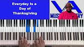 gmwa mass choir everyday is a day of thanksgiving