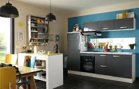 les cuisine idace amacnagement cuisine jouer sur les couleurs cuisine