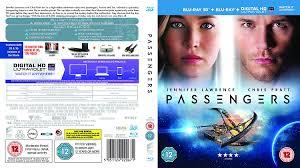 passengers blu ray 3d blu ray 2016 amazon co uk jennifer