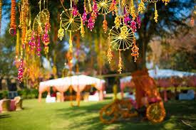 mehndi decoration ideas for mehndi décor the wedding script
