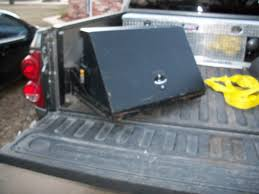 homemade truck winsome brute underbody truck tool boxes plus drawer to fulgurant