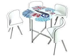 table cuisine pliante conforama table de cuisine pliante avec chaises integrees table cuisine avec