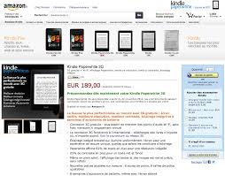 amazon kindle paperwhite available in the uk france italy and