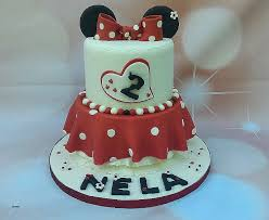 cuisine de minnie decor gateau minnie awesome g teau d anniversaire minnie la