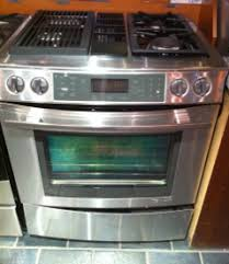 Gas Cooktop With Downdraft Vent Down Draft Ranges