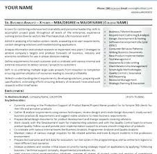 systems analyst resume doc business analyst resume templates risk analyst resumes business