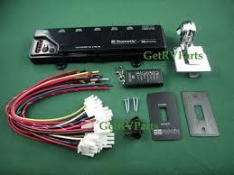A E Awning Dometic 3311917029 Rv A U0026e Awning Weatherpro Control Box Kit