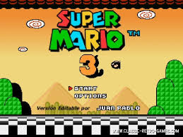 download super mario bros 3 u0026 play free classic retro games