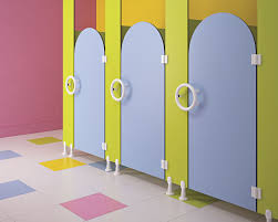 Commercial Restroom Partitions Commercial Toilet Cubicle Steel Kids Cubicles Asi American