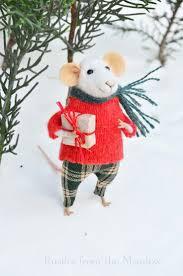 607 best mini christmas images on pinterest miniature christmas