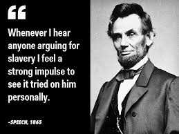 quotes leadership strategy abraham lincoln quotes business insider