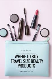 travel size products images 15 must have travel size beauty products pinterest travel jpg