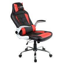 gtforce blaze reclining leather sports racing office desk chair