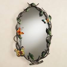 Target Wall Mirrors by Flight Of The Butterfly Wall Mirror