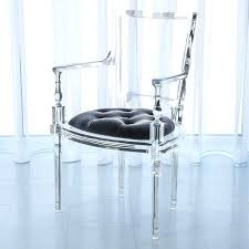 Clear Acrylic Dining Chair Lucite Table Chairs The Most Clear Acrylic Dining Chairs Paired
