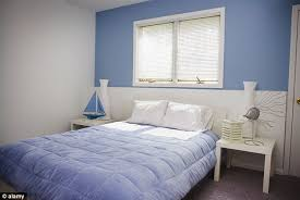 the most calming color want a good night s sleep find out which colours you should use