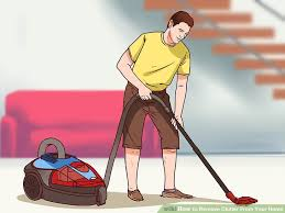 How To Clean A Cluttered House Fast How To Remove Clutter From Your Home With Pictures Wikihow