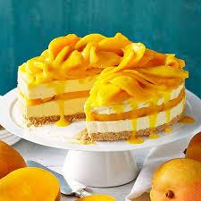 mango cheesecake u2013 masti atlanta fun indian street eats