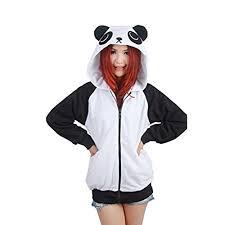 panda sweater panda sweater amazon com