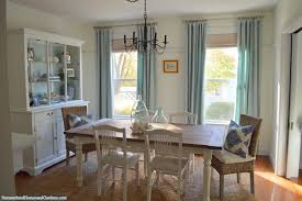 Beachy Dining Room Tables Facemasrecom - Beachy dining room