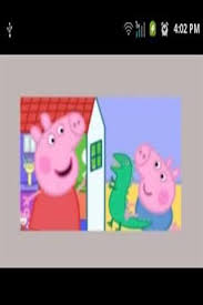nickelodeon peppa pig cartoon android free download