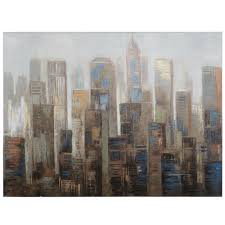city home decor yosemite home decor 35 5 in h x 47 3 in w city in the chill