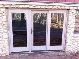 how to measure sliding glass doors sliding door installation cost
