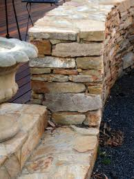 Dry Laid Bluestone Patio by Toodyay Stone Dry Laid Walls Pinterest Garden Paving