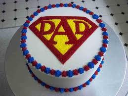 birthday cake decoration ideas for dad image inspiration of cake